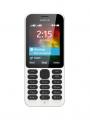Fotografía Nokia 215