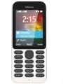 Fotografía Nokia 215 Dual SIM