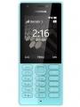 Fotografía Nokia 216