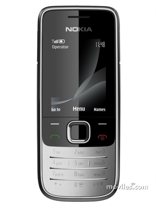 Nokia 2730 classic Libre desde 78,82€ Compara 4 precios