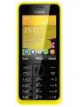 fotografía pequeña Nokia 301