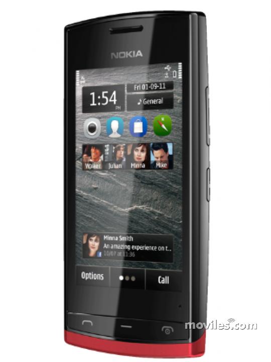 Nokia 500 Precio Libre Amazon