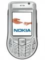 Fotografía Nokia 6630