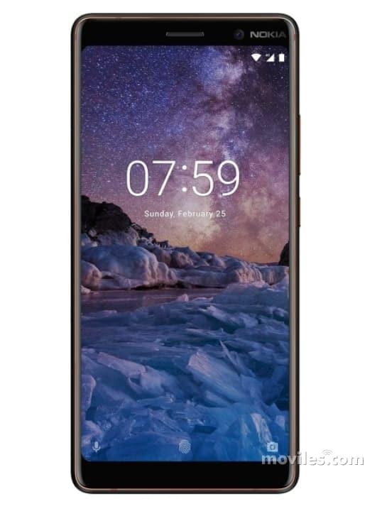 be9a6a01581 Precios Nokia 7 Plus junio 2019 - Moviles.com