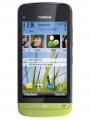 Fotografía Nokia C5-03