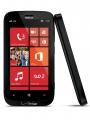 Fotografia pequeña Lumia 822