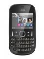 Fotografía Nokia Asha 200