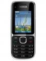 Fotografia Nokia C2-01