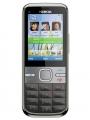 Fotografía Nokia C5
