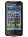 Fotografia pequeña Nokia C6-01