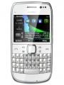 Fotografia pequeña Nokia E6