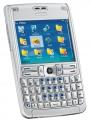 Fotografía Nokia E61