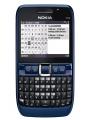 Fotografía Nokia E63