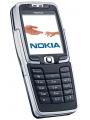 Fotografía Nokia E70