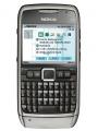 Fotografía Nokia E71