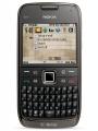 Fotografía Nokia E73 Mode