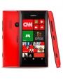 Fotografia pequeña Lumia 505