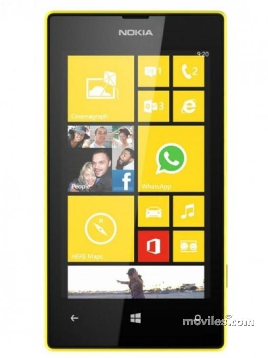f7a5fb95158 Precios Nokia Lumia 520 junio 2019 - Moviles.com