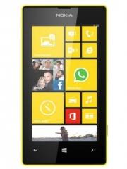 Fotografia Lumia 520