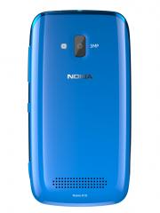 Fotografia Lumia 610
