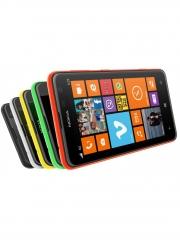 Fotografia Lumia 625