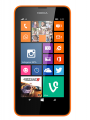 Fotografía Nokia Lumia 635