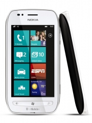 Fotografia Lumia 710 T-Mobile