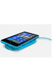 Fotografia Lumia 820