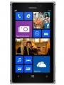 Fotografia pequeña Lumia 925