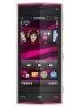 Fotografía Nokia X6 16Gb