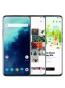 Fotografía Varias vistas del OnePlus 7T Pro Azul. En la pantalla se muestra Varias vistas