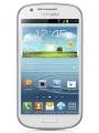 Fotografia Samsung Galaxy Express I8730