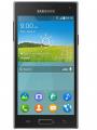 Fotografía Samsung Galaxy W