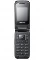 Fotografía Samsung E2530