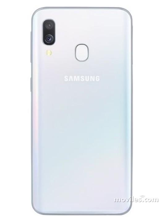 Fotografia Galaxy A40