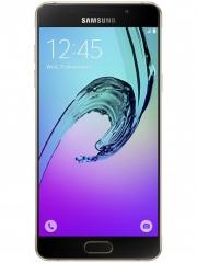 Fotografia Galaxy A5 (2016)