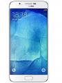 Fotografia Samsung Galaxy A8