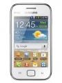 Fotografía Samsung Galaxy Ace Duos