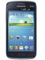fotografía pequeña Samsung Galaxy Core