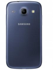 Fotografia Galaxy Core