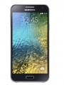 Fotografía Samsung Galaxy E5