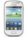 Fotografía Samsung Galaxy Fame