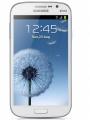 Fotografía Samsung Galaxy Grand I9082
