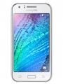 Fotografía Samsung Galaxy J1