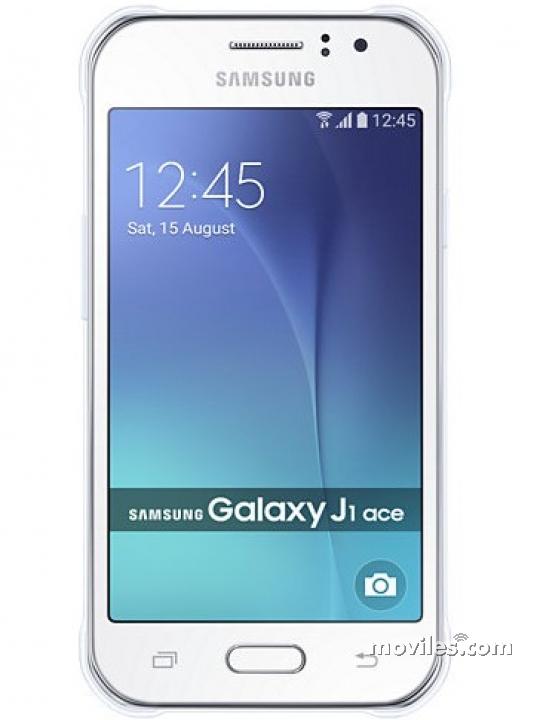 Samsung galaxy j1 ace libre desde 93 37 compara 8 precios for Discount del mobile