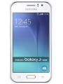 Fotografía Samsung Galaxy J1 Ace