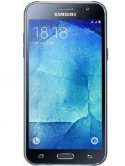 Fotografia Samsung Galaxy J2