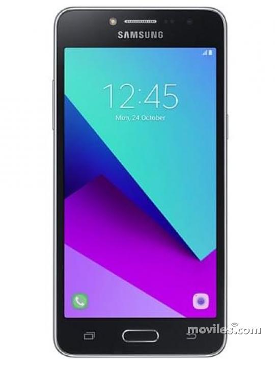 Caracter U00edsticas Detalladas Samsung Galaxy J2 Prime