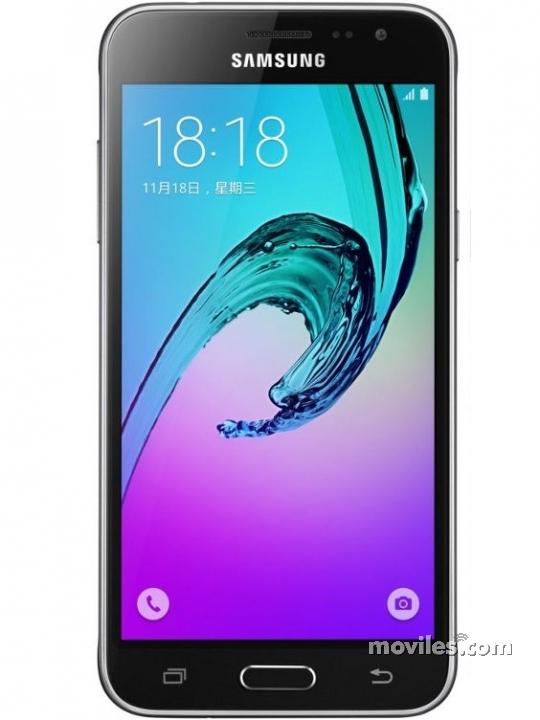 Samsung Galaxy J3 Libre desde 105,56€ Compara 97 precios