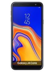 Fotografia Galaxy J4 Core